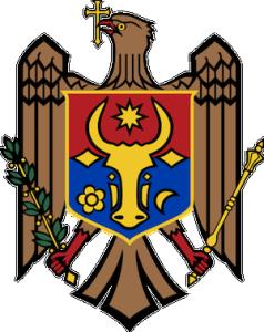 Герб Молдовы - борщи молдавские