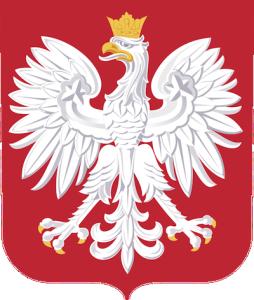 Герб Польши - борщи польские