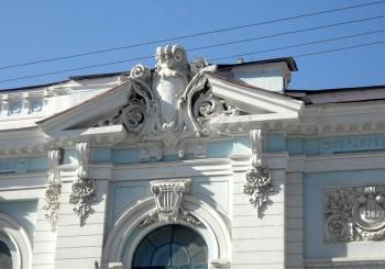 Валериан Рыков. Народная аудитория, фрагмент