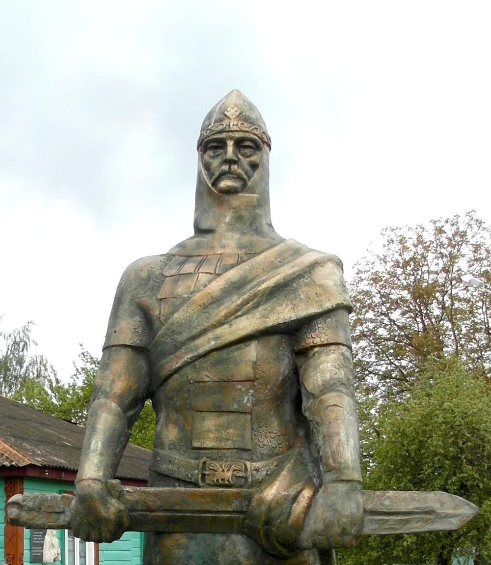 Мстислав Изяславич и некоторые другие киевские князья нашли своё последнее пристанище на Волыни