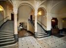 Львовский отель «Жорж» — под святым Георгием.