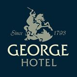 """отель """"Жорж"""" - логотип"""
