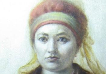 Ганна Золотаренко