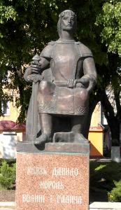 Данило Галицкий