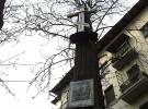 Места, стертые историей. Георгиевская церковь и церковь Святой Ирины.