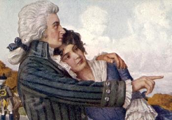 Моцарт и его женщины. Театральный уик-энд 30-31 мая